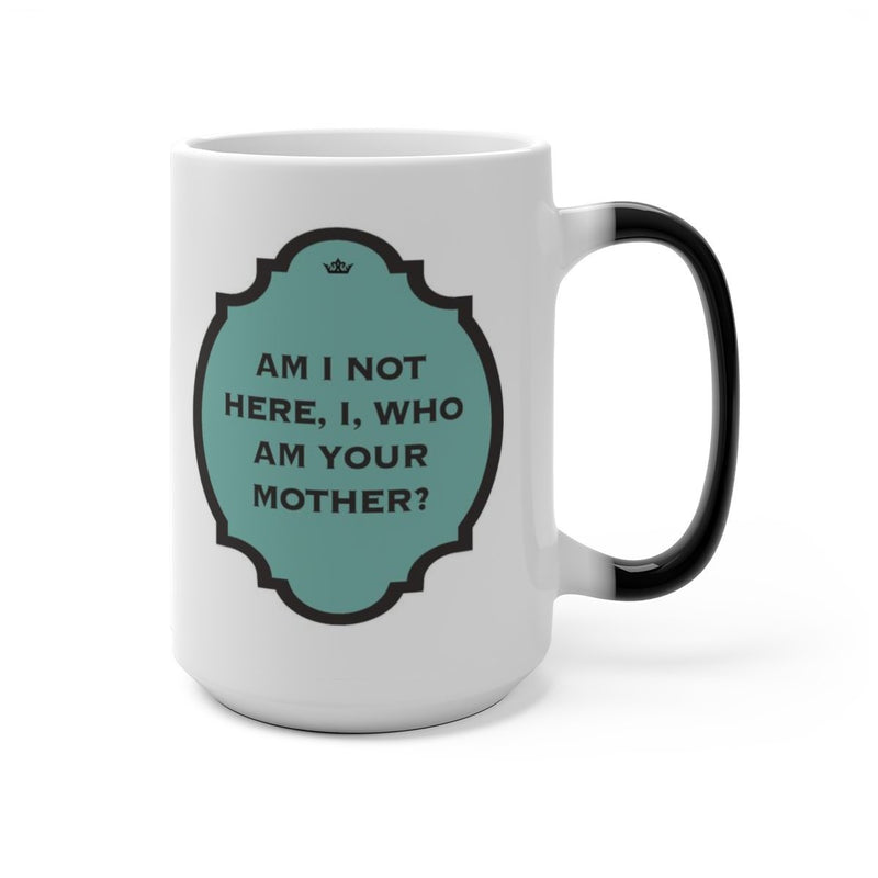 Our Lady of Guadalupe Transitional Mug