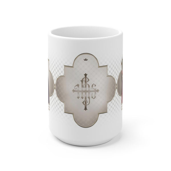 St. Philomena Ceramic Mug