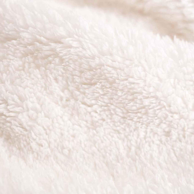 Snaffled Sherpa Fleece Blanket