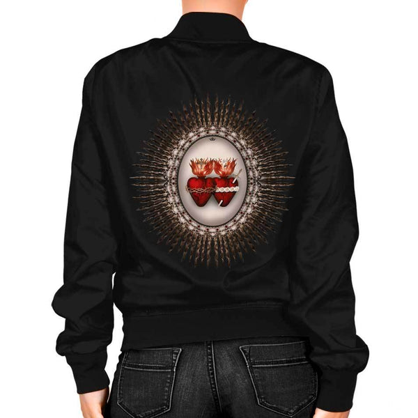 Sacred Hearts Women's Jacket
