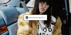 GOOD CMPNY FEATURED IN 'HIGHSNOBIETY'
