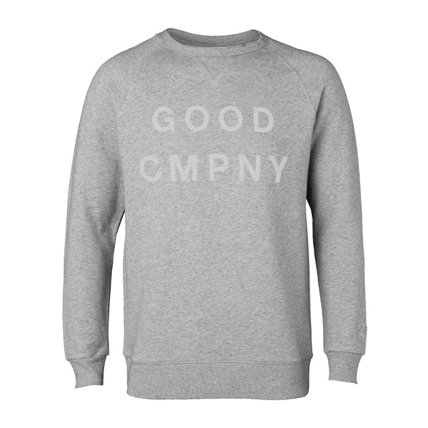 ORIGINAL GREY | GREY EMBROIDERY