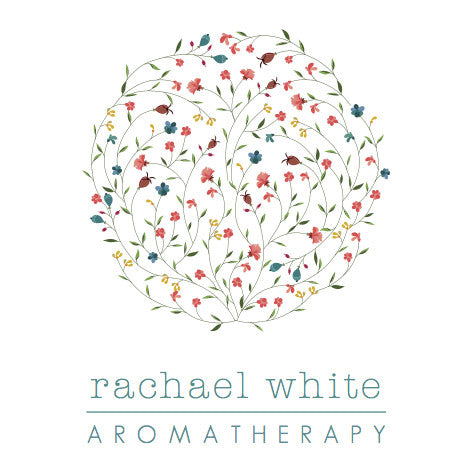 Rachael White Aromatherapy Launched