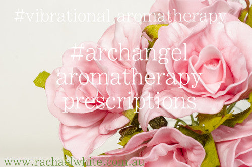 The power of vibrational aromatherapy
