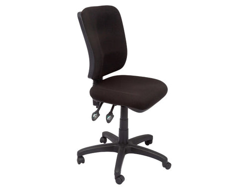 Rapidline Hadley Operator Chair Task Chairs Dunn Furniture - Online Office Furniture for Brisbane Sydney Melbourne Canberra Adelaide
