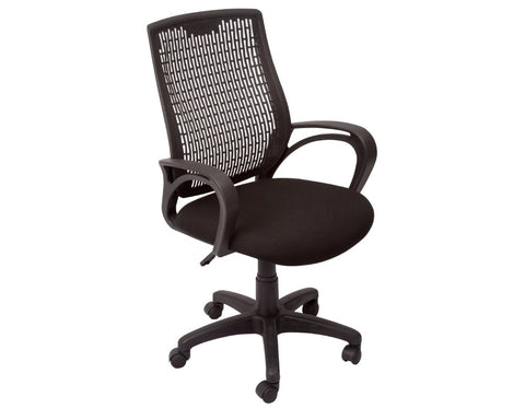Rapidline Porter Task Chair Task Chairs Dunn Furniture - Online Office Furniture for Brisbane Sydney Melbourne Canberra Adelaide