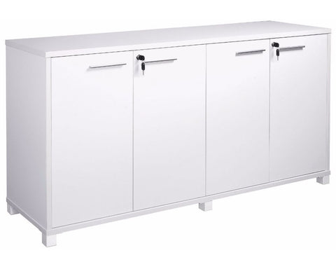 OLG Axis Credenza 1800 Storage Units Dunn Furniture - Online Office Furniture for Brisbane Sydney Melbourne Canberra Adelaide