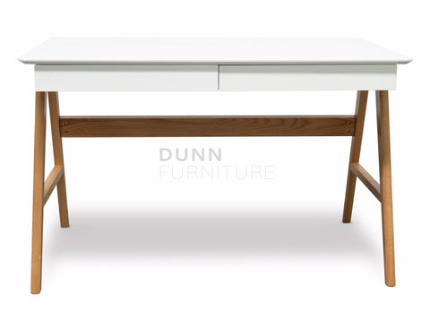 Kelvin Home Office Desk  Dunn Furniture - Online Office Furniture for Brisbane Sydney Melbourne Canberra Adelaide