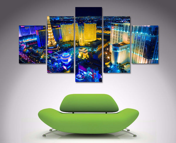 Viva Las Vegas 5 Piece Diamond Shaped Wall Art 5 Piece Diamond Shaped Wall Art Dunn Furniture - Online Office Furniture for Brisbane Sydney Melbourne Canberra Adelaide
