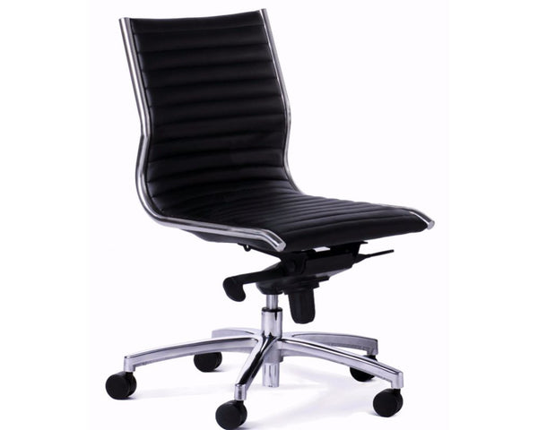 OLG Metro Boardroom Chair Black Task Chairs Dunn Furniture - Online Office Furniture for Brisbane Sydney Melbourne Canberra Adelaide