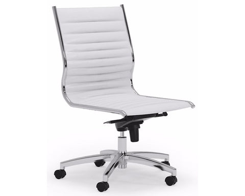 OLG Metro Boardroom Chair White Task Chairs Dunn Furniture - Online Office Furniture for Brisbane Sydney Melbourne Canberra Adelaide