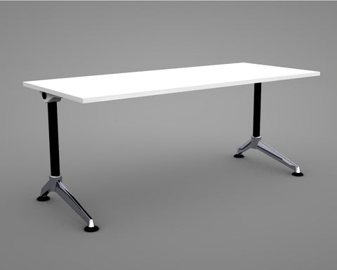 OLG Modulus Computer Desk Computer Desks Dunn Furniture - Online Office Furniture for Brisbane Sydney Melbourne Canberra Adelaide