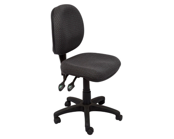 Rapidline Dayton Operator Chair Task Chairs Dunn Furniture - Online Office Furniture for Brisbane Sydney Melbourne Canberra Adelaide