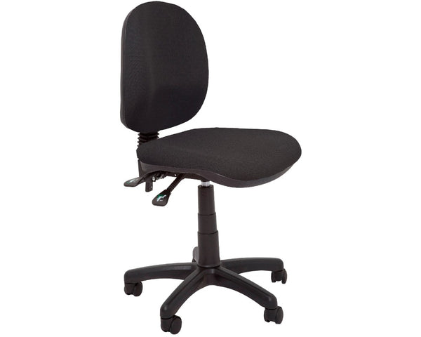 Rapidline ET20 Medium Back Operator Chair Task Chairs Dunn Furniture - Online Office Furniture for Brisbane Sydney Melbourne Canberra Adelaide