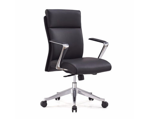 Lotus Midback Executive Chair Executive Chairs Dunn Furniture - Online Office Furniture for Brisbane Sydney Melbourne Canberra Adelaide
