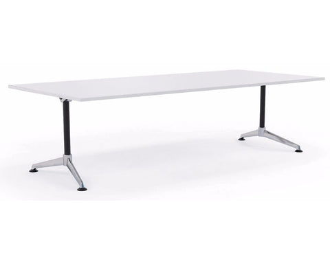 OLG Modulus Meeting Table Meeting Tables Dunn Furniture - Online Office Furniture for Brisbane Sydney Melbourne Canberra Adelaide