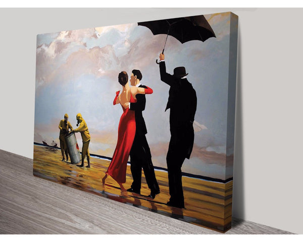 Toxic Beach By Banksy Wall Art Banksy Dunn Furniture - Online Office Furniture for Brisbane Sydney Melbourne Canberra Adelaide