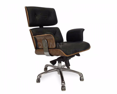Executive Office Chair Eames Replica Executive Chairs Dunn Furniture - Online Office Furniture for Brisbane Sydney Melbourne Canberra Adelaide