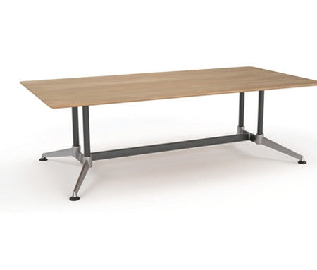 OLG Modulus Boardroom Table Beech Boardroom Tables Dunn Furniture - Online Office Furniture for Brisbane Sydney Melbourne Canberra Adelaide