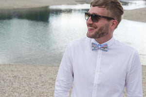 5 Places You Could Wear a Bow Tie