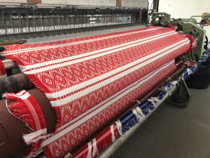 The Magic Behind our Woven Textiles