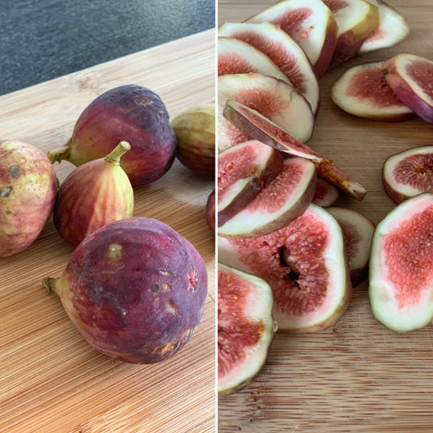 How to Make Dalmatian Fresh Fig Tart by Uppermoda