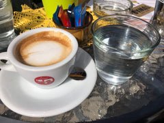 Uppermoda's Recommendations of the best cafes in Karlovac, Croatia