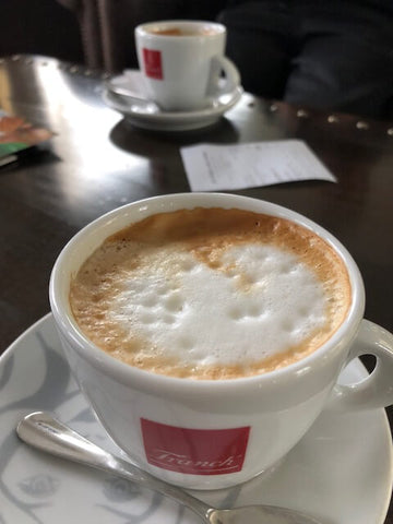 Uppermoda's Coffee Recommendations for Karlovac,Croatia