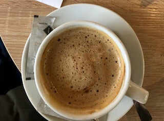 Uppermoda's recommendations of the best coffee shops in Karlovac, Croatia