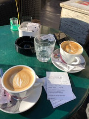 Uppermoda's recommendations for the best coffee in Karlovac, Croatia
