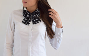 Callippe Women's Bow Tie Bow Tie Uppermoda