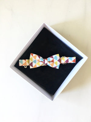 Children's Bow Tie | Bronte Beach Bow Tie Uppermoda