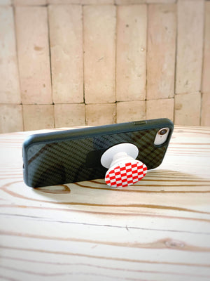 Croatian Phone Pop-Sockets Pop-Socket Uppermoda