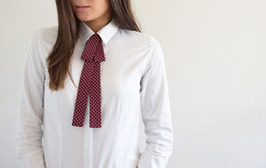 Issoria Women's Bow Tie - LAST ONE AVAILABLE Bow Tie Uppermoda