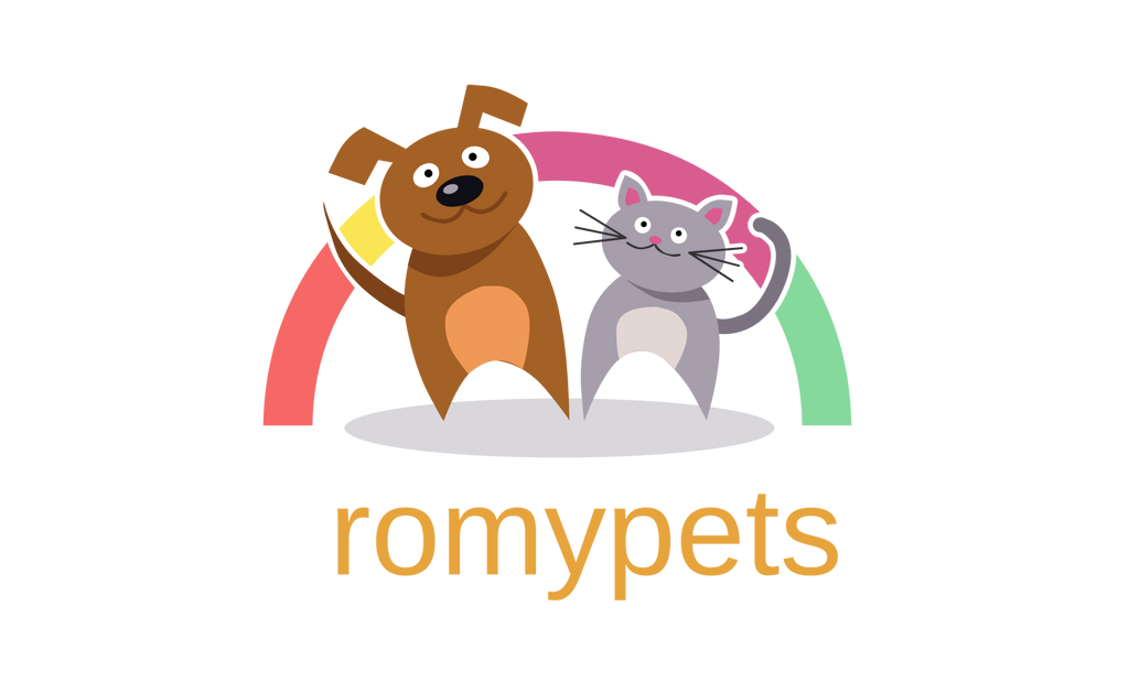 Welcome to Romypets