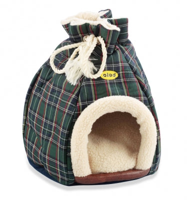 Hooded Cat Beds Igloo