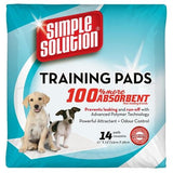 Puppy Training Pads by Simple Solution