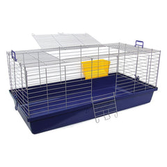 Skyline Maxi XXL Small Pet Cage for Guinea Pigs Dwarf Rabbits