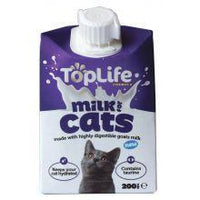 Toplife Milk Cat