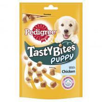 Pedigree Tasty Bites Puppy Cubes