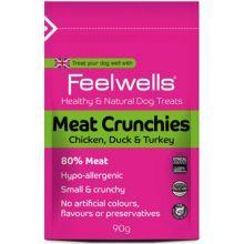 Feelwell Crunchies Meat