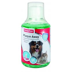 Beaphar Plaque Away Mouthwash, 250ML