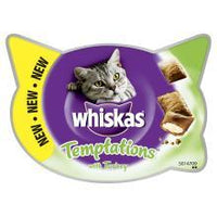 Whiskas Temptation Turkey
