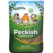 Peckish Complete All Seasons Bird Food 2KG