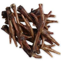 Antos Chicken Feet Dog Chew 1kg