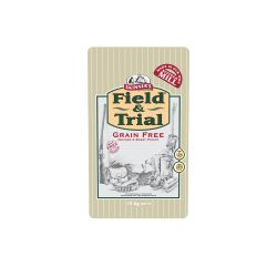 Skinners Field & Trial Grain Free Chicken and Sweet Potato Dog Food 15kg