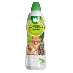 Get Off Natural Multi Surface Cleaner 750ml