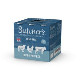 Butchers Puppy Perfect 18 Pack