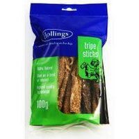 Hollings Tripe Sticks Pre Pack