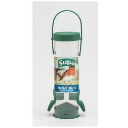 8'' Supa Seed Feeder 2 Port